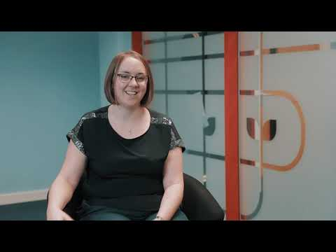 Meet the Chartered Manager: Rebecca Frain