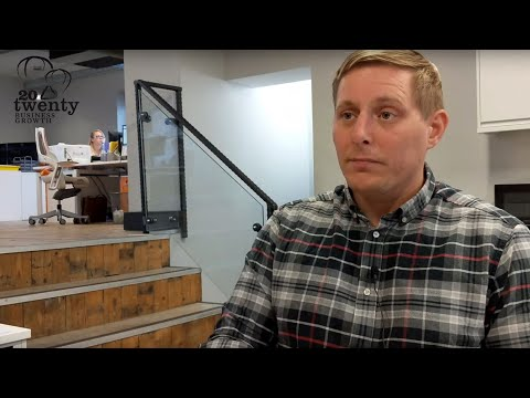 Terry Rosoman - Head of Marketing Ticket Source - 20Twenty Business Programme Case Study