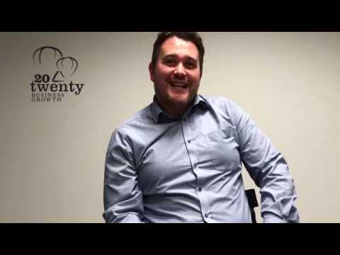 Wyn Williams - Harding Evans LLP (Case Study) - 20Twenty Business Growth & Leadership Course