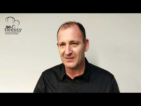 Business Coach Mike Summerfield - 20Twenty Business Growth Programme