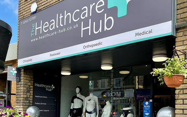 HealthcareHub2