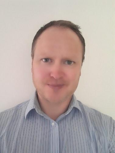 James Fletcher - Wockhardt