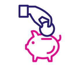 Saving Economy CMI