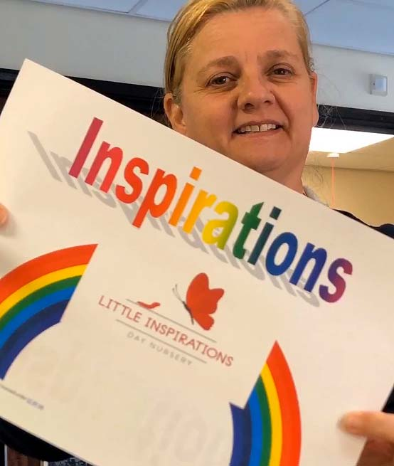 Jennine - Little Inspirations - Leadership Through Change